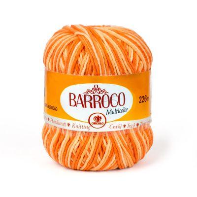 Barroco-Croche-Circulo