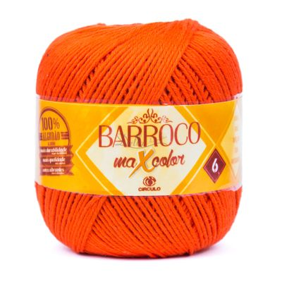 Barbante-Barroco-Maxcolor-Circulo-Croche