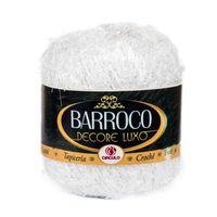 Barbante-barroco-Decore-Luxo-100-Croche-Barbante-Pelo