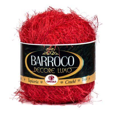 Barbante-barroco-Decore-Luxo-333-Croche-Barbante-Pelo