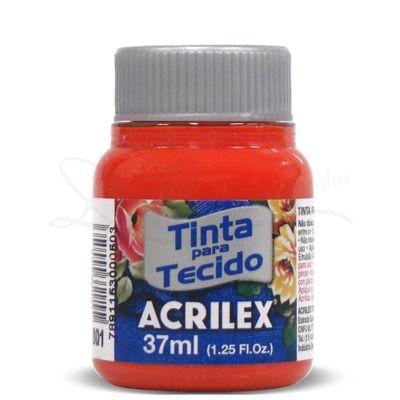Tinta-para-Tecido-Fosca-37ml-Acrilex-801-Tangerina-3233