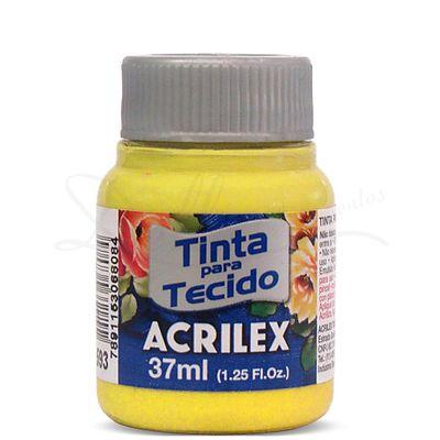 Tinta-para-Tecido-Fosca-37ml-Acrilex-589-Amarelo-Canario-3232