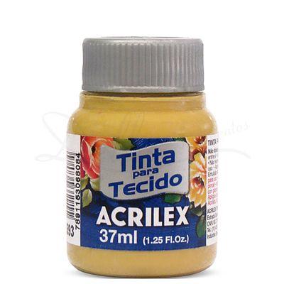 Tinta-para-Tecido-Fosca-37ml-Acrilex-573-Ocre-Ouro-3209