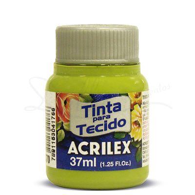 Tinta-para-Tecido-Fosca-37ml-Acrilex-570-Verde-Pistache3229