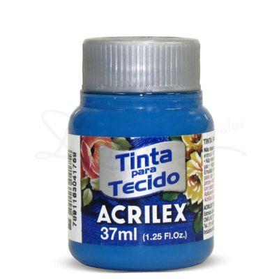 Tinta-para-Tecido-Fosca-37ml-Acrilex-568-Azul-Ceruleo-3227