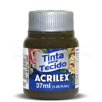 Tinta-para-Tecido-Fosca-37ml-Acrilex-551-Sephia-3203
