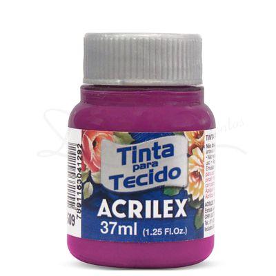 Tinta-para-Tecido-Fosca-37ml-Acrilex-549-Magenta-3188