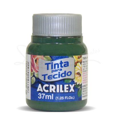Tinta-para-Tecido-Fosca-37ml-Acrilex-546-Verde-Pinheiro-3224