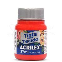 Tinta-para-Tecido-Fosca-37ml-Acrilex-541-Vermelho-Vivo-3196