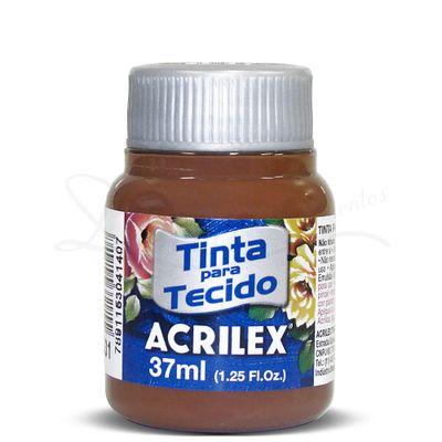 Tinta-para-Tecido-Fosca-37ml-Acrilex-531-Marrom-3211