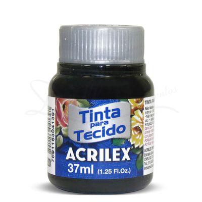 Tinta-para-Tecido-Fosca-37ml-Acrilex-520-Preto-3198
