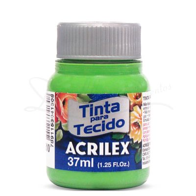 Tinta-para-Tecido-Fosca-37ml-Acrilex-510-Verde-Folha-3200