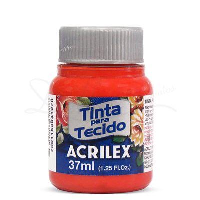 Tinta-para-Tecido-Fosca-37ml-Acrilex-507-Vermelho-Fogo-3216