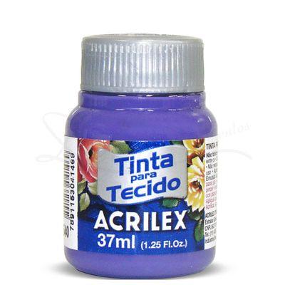 Tinta-para-Tecido-Fosca-37ml-Acrilex-540-VIoleta-Cobalto-3199
