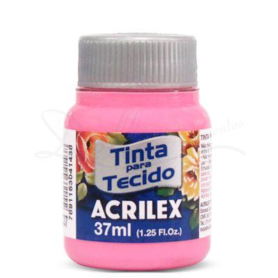 Tinta-para-Tecido-Fosca-37ml-Acrilex-537-Rosa-3210
