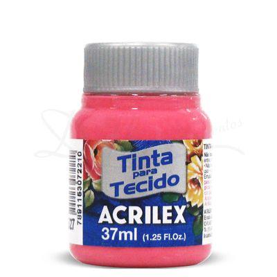 Tinta-para-Tecido-Fosca-37ml-Acrilex-527-Pink-3221