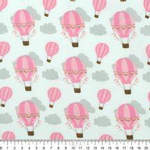 Tecido-Tricoline-Estampado-Infantil-Baloes-Rosas-Anitta-Catita-Fabricart-5916
