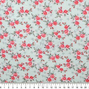 Tecido-Tricoline-Estampado-Floral-Petit-Floral-Nashville-Verde-Fabricart-5924