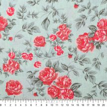 Tecido-Tricoline-Estampado-Floral-Grand-Floral-Nashville-Verde-Fabricart-5923