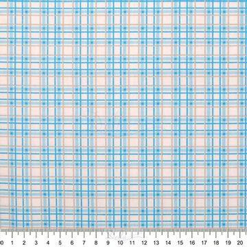 Tecido-Tricoline-Estampado-Infantil-Xadrez-Azul-Fabricart-5938