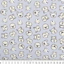 Tecido-Tricoline-Estampado-Infantil-Rostinho-Cinza-Fabricart-5949