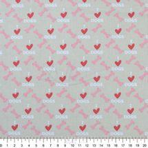 Tecido-Tricoline-Estampado-Infantil-I-Love-My-Dog-Cinza-Fabricart-5951