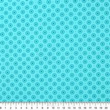 Tecido-Tricoline-Estampado-Textura-Circulos-Tiffany-6040