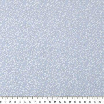 Tecido-Tricoline-Estampado-Textura-Arabesco-Azul-6037