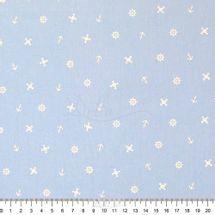 Tecido-Tricoline-Estampado-Infantil-Ancora-Timoneiro-Azul-6038