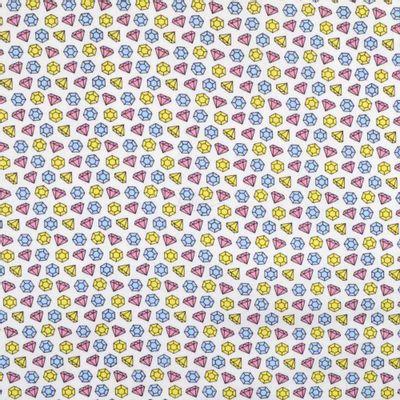 Tecido-Tricoline-Estampado-Textura-Diamantes-Tricolores-6124_1