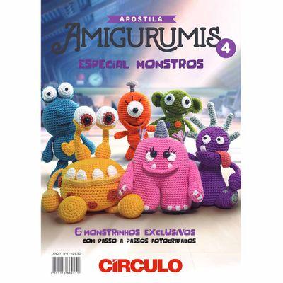 Revista-Amigurumi-Volume-4