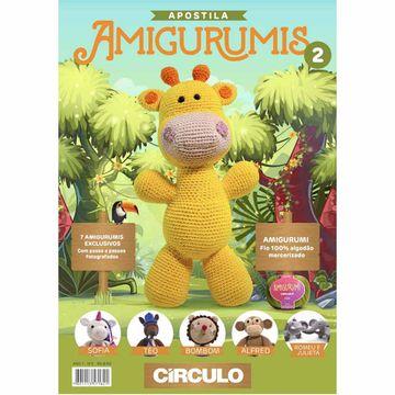 Revista-Amigurumi-Volume-2