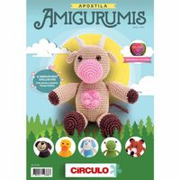 Revista-Amigurumi-Volume-1