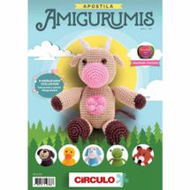 Revista-Amigurumi-Volume-1