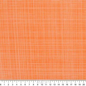 Tecido-Tricoline-Textura-Riscado-Laranja-