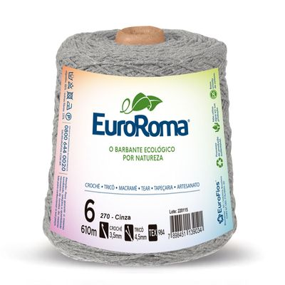 Barbante-Colorido-EuroRoma-4-6-cinza