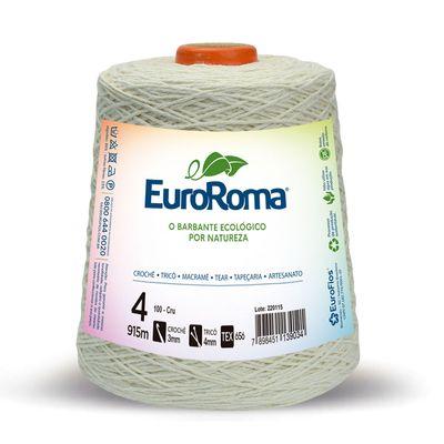 Barbante-Cru-Euroroma-nº4-