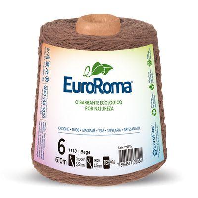 Barbante-Colorido-EuroRoma-1110-Bege