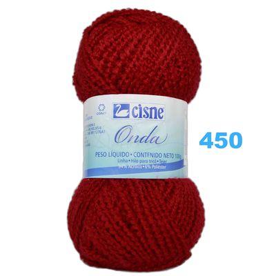 Fio-Onda-Cisne-La-100g-450