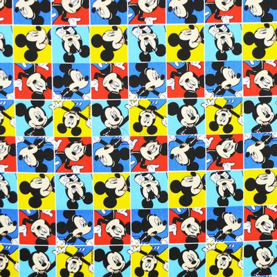 Tecido-Tricoline-Estampado-Colecao-Disney-Mickey
