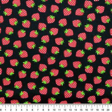 Tecido-tricoline-Estampado-Frutas-Morangos