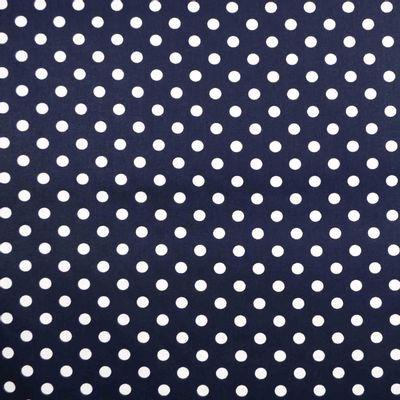 Tecido-Tricoline-Estampado-Poa-Grande-F---Azul-