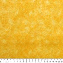 Tecido-Tricoline-Estampado-Textura-Poeira-Amarelo