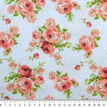 Tecido-Tricoline-Estampado-Floral-Flor