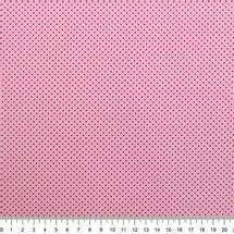 Tecido-tricoline-Estampado-Poa-Mini