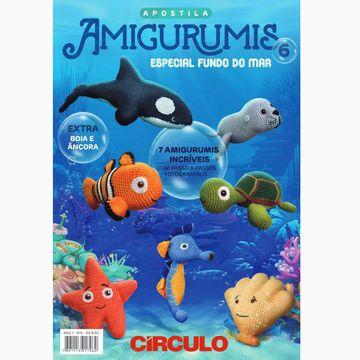 Apostila-Amigurumi-Especial-Fundo-do-Mar-Vol-6