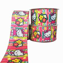 Fita-de-Gorgurao-Estampada-Art-Fitas-38mm-Hello-Kitty-G572