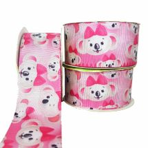 Fita-de-Gorgurao-Estampada-Art-Fitas-38mm-Urso-G609