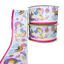 Fita-de-Gorgurao-Estampada-Art-Fitas-38mm-Unicornio-G493