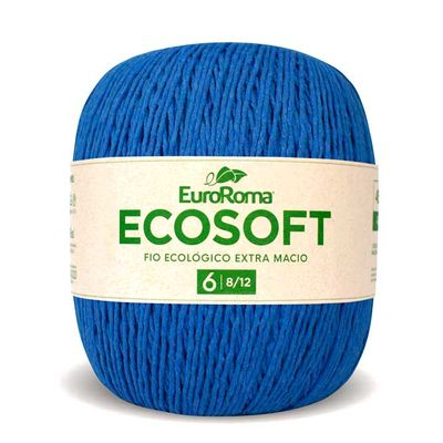 Barbante-Ecosoft-Euroroma-Cor-903-Azul-Royal